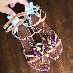Sam Edelman sandals size 8.5